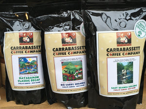 Carrabassett Coffee - East Branch Organic