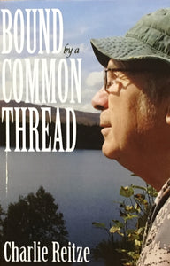 Bound by a Common Thread - Book