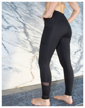 Wonderlust  leggings