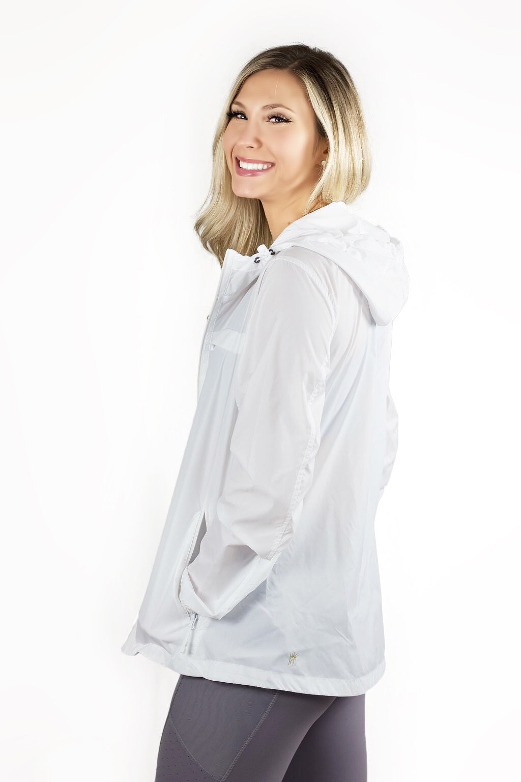 Salty Breeze Active Jacket