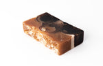 Almond Biscotti Soap Bar