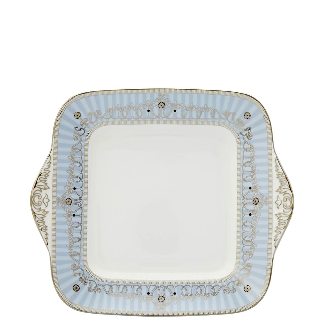 Alexandra Bread and Butter Plate