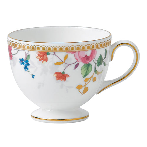 Rose Gold Tea Cup Leigh