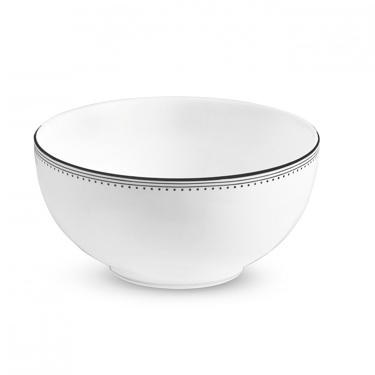 Vera Wang Grosgrain Soup/Cereal Bowl