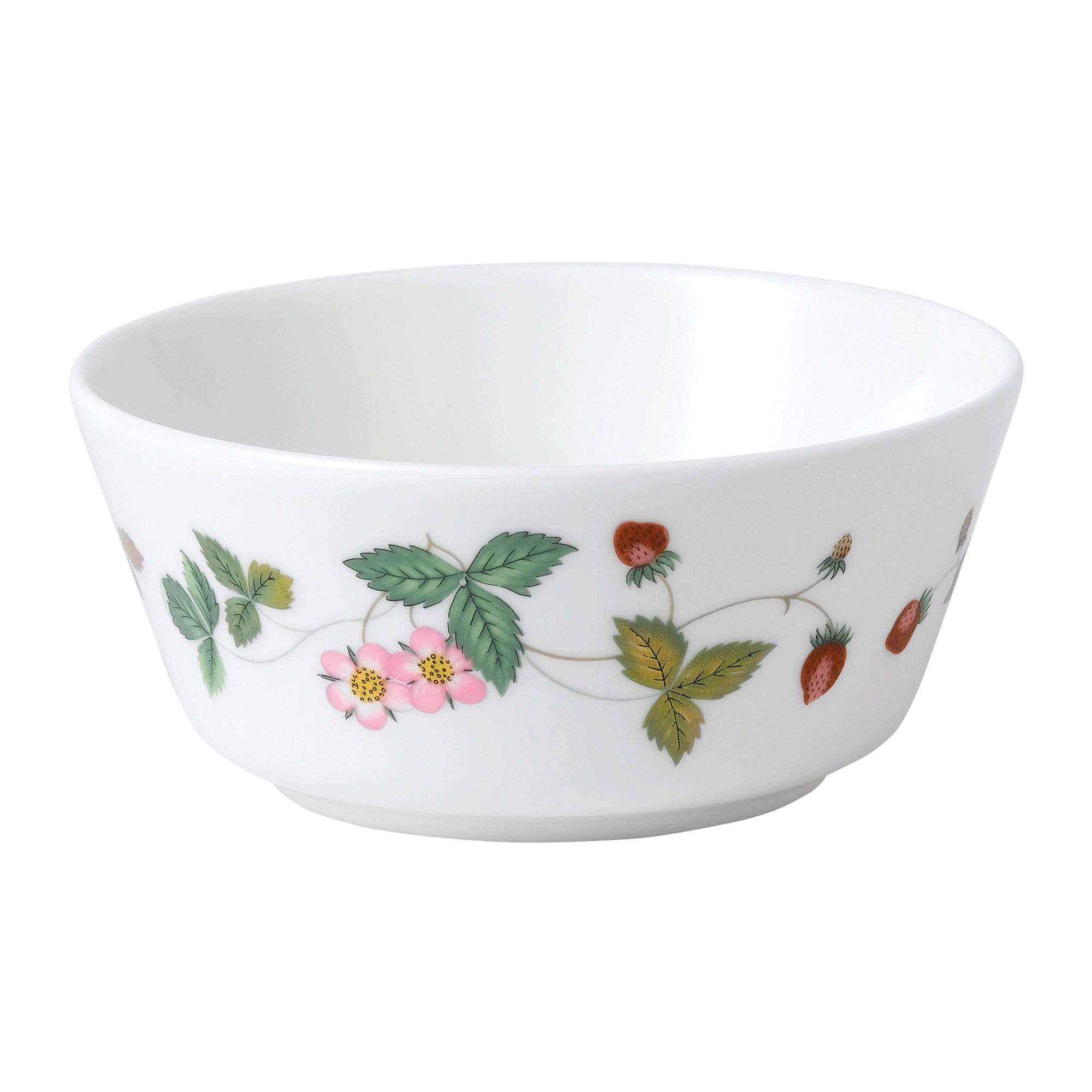 Wild Strawberry Bowl 11cm