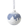 Christmas 2020 Nativity Bauble Ornament