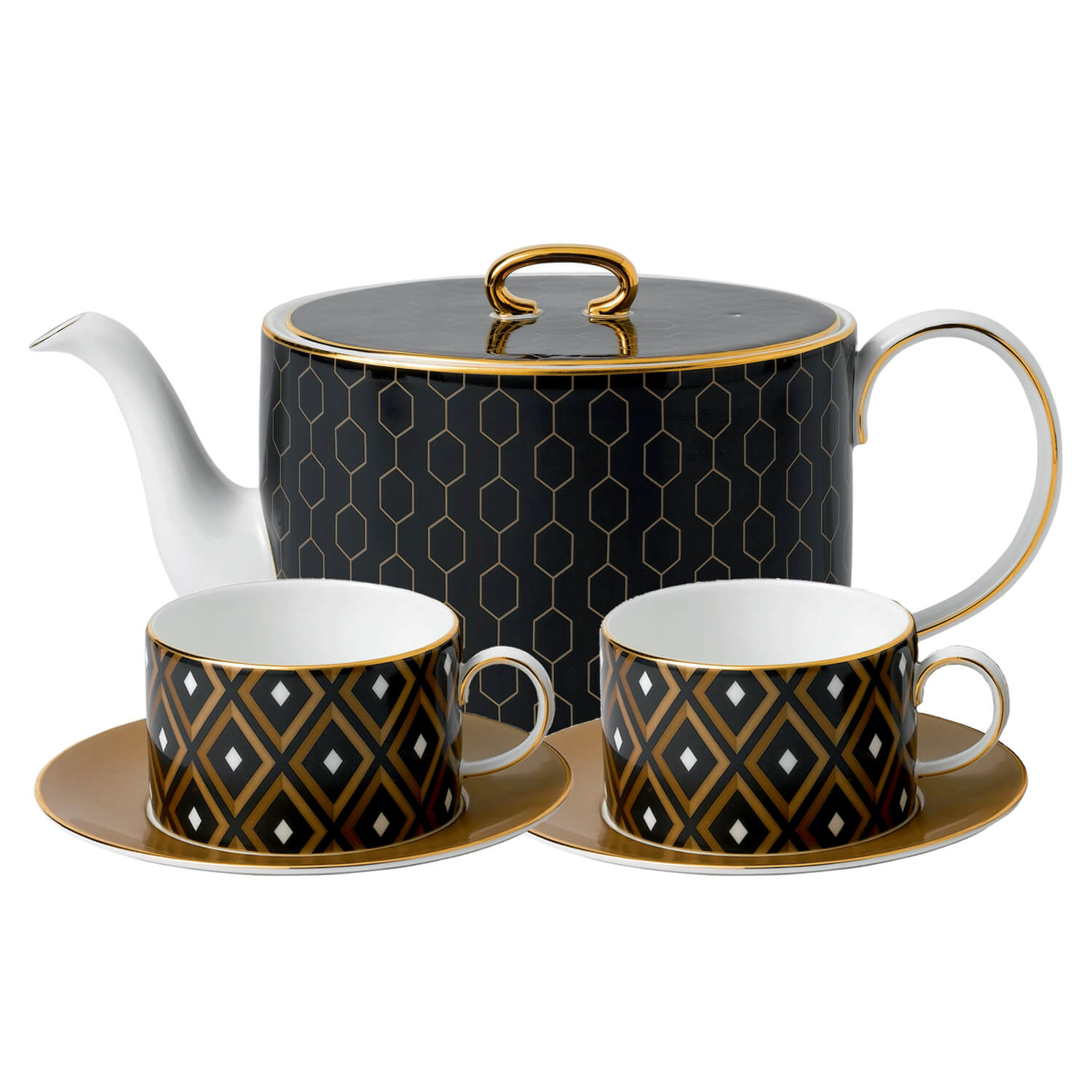 Arris Afternoon Tea Set - B