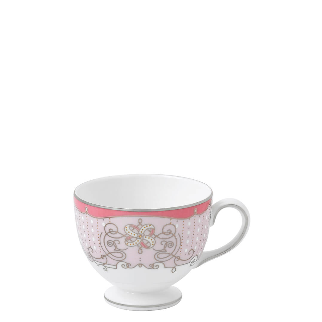 Psyche Rose Tea Cup Leigh