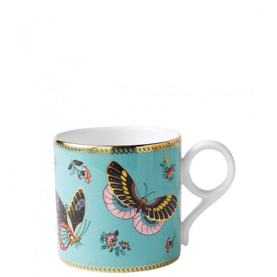 Wonderlust Butterfly Dance Mug Large