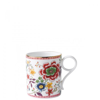 Wonderlust Chrysanthemum Mug Small