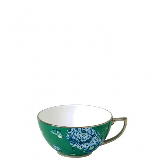 Jasper Conran Chinoiserie Green Teacup