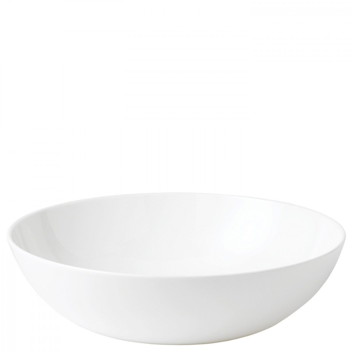 Jasper Conran White Serving Bowl 30cm