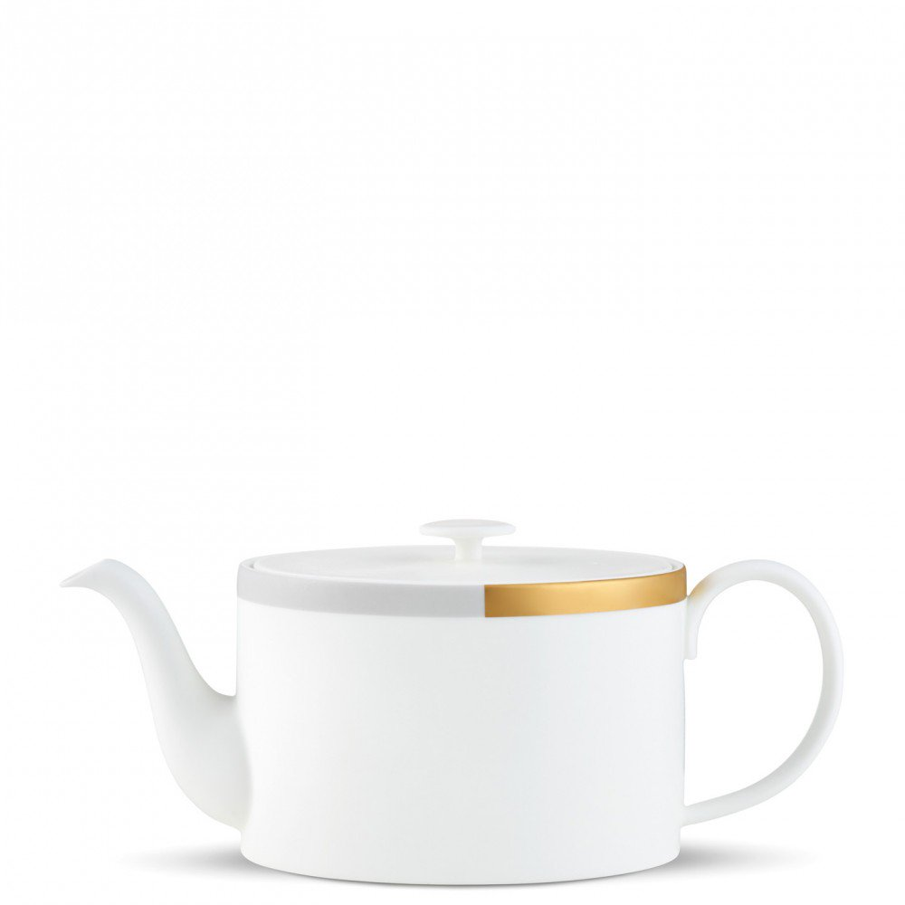 Vera Wang Castillon Beverage Pot