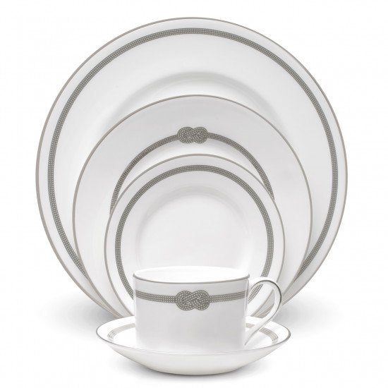 Vera Infinity 5-Piece Place Setting