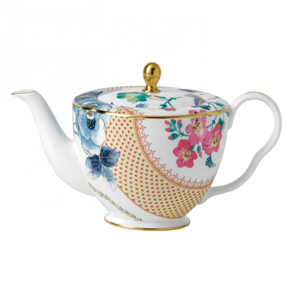 Butterfly Bloom Teapot 1.0ltr