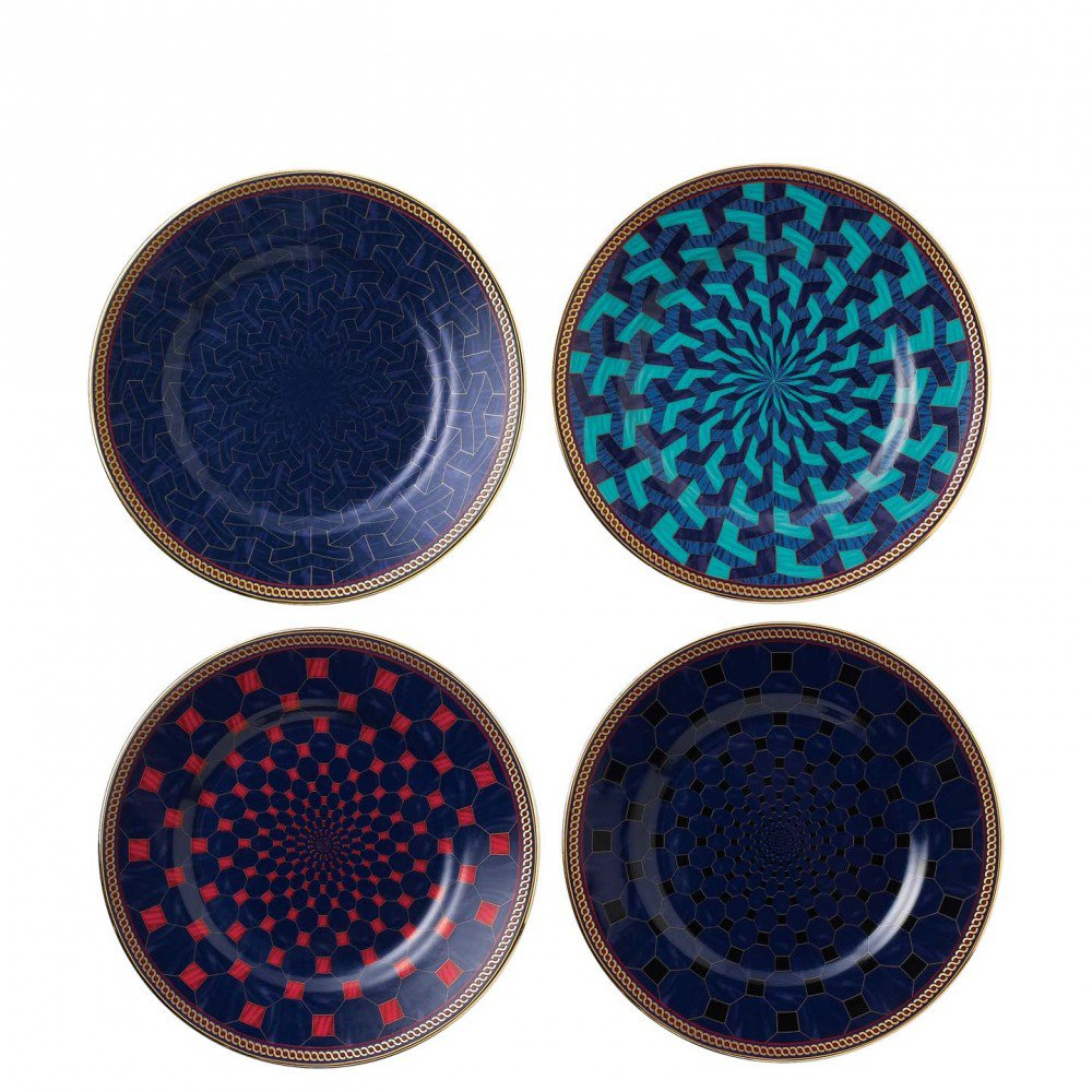 Byzance Plates 15cm (Set of 4)
