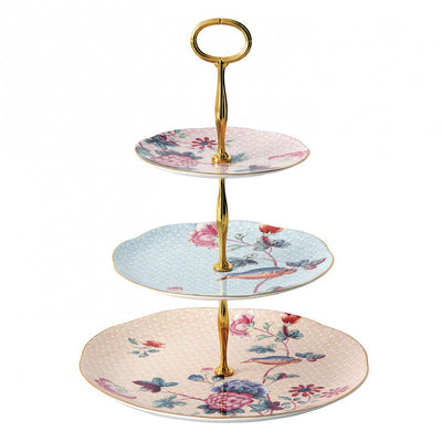 Cuckoo 3-Tier Cake Stand