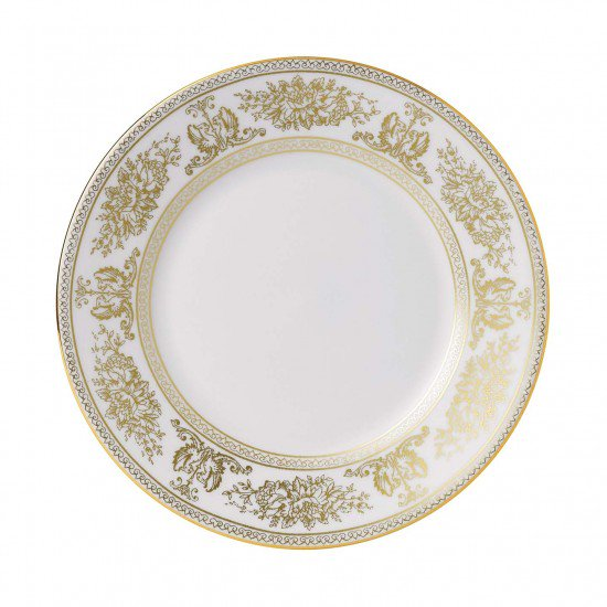 Gold Columbia 20cm Plate