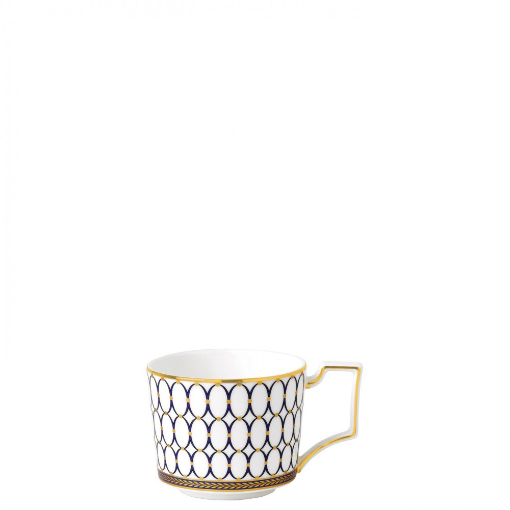 Renaissance Gold Teacup
