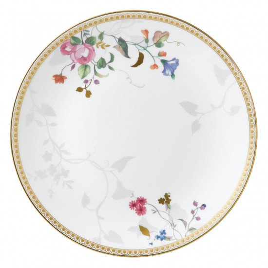 Rose Gold Plate 20cm