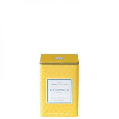 Signature Teas Emerald Duchess Tea Caddy 100g