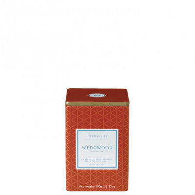 Signature Teas Imperial Fire Tea Caddy 100g