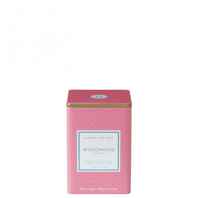 Signature Tea Jasmine Mao Feng Tea Caddy 100g