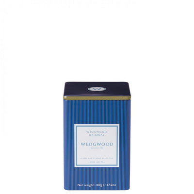 Signature Tea Wedgwood Original Tea Caddy 100g