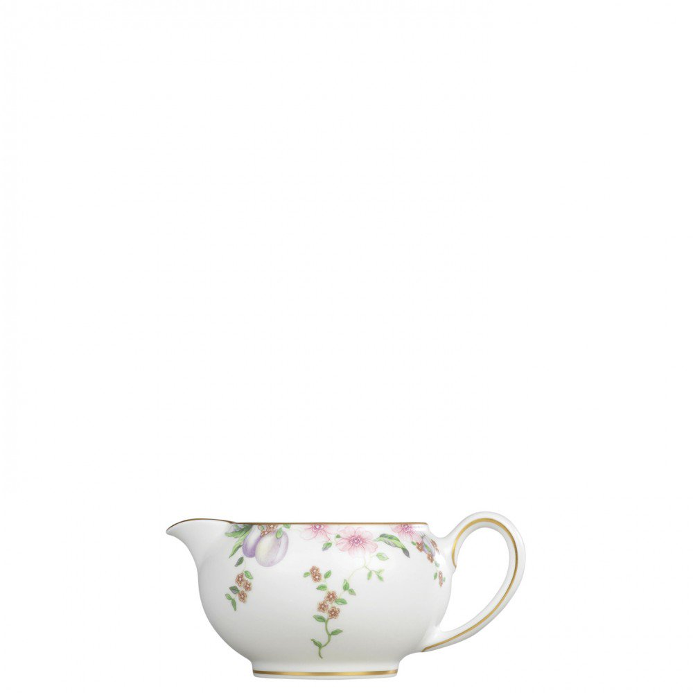 Sweet Plum Milk / Cream Jug