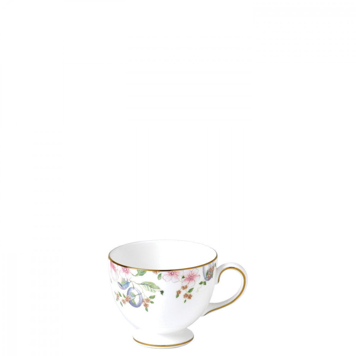 Sweet Plum Teacup