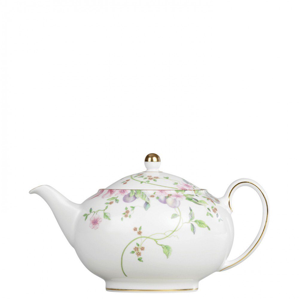 Sweet Plum Teapot (Large)