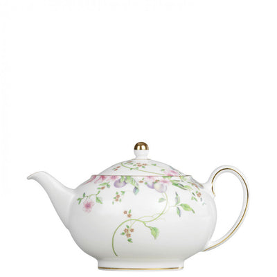 Sweet Plum Teapot