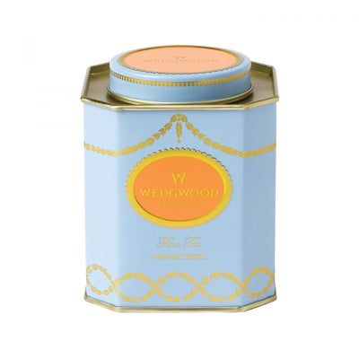Orange Pekoe Tea Caddy - 125g