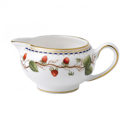 Wild Strawberry Archive Milk / Cream Jug, Gift Boxed