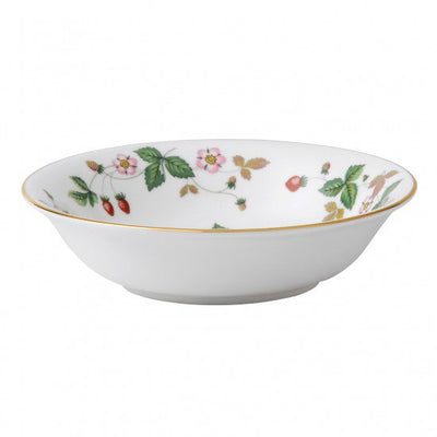 Wild Strawberry Cereal Bowl 16cm