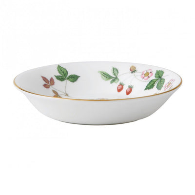 Wild Strawberry Fruit Saucer 13cm