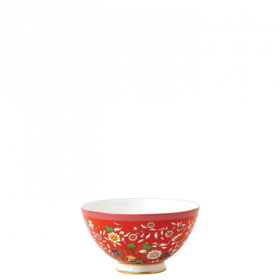 Wonderlust Crimson Jewel Bowl 11cm