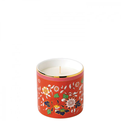 Wonderlust Crimson Jewel Candle