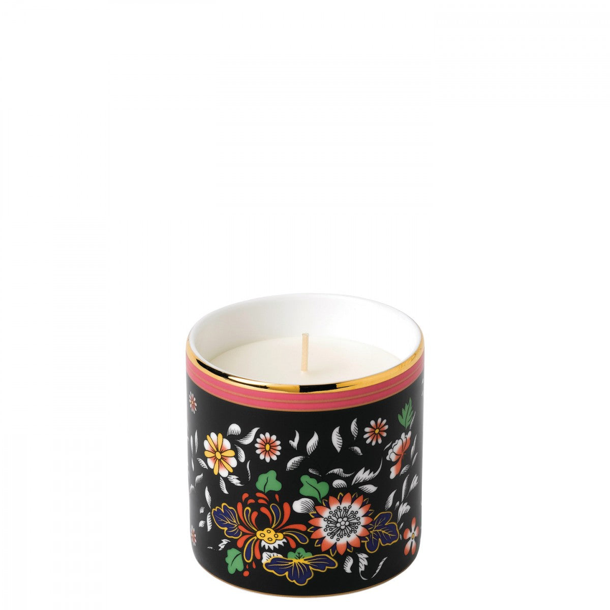 Wonderlust Oriental Jewel Candle