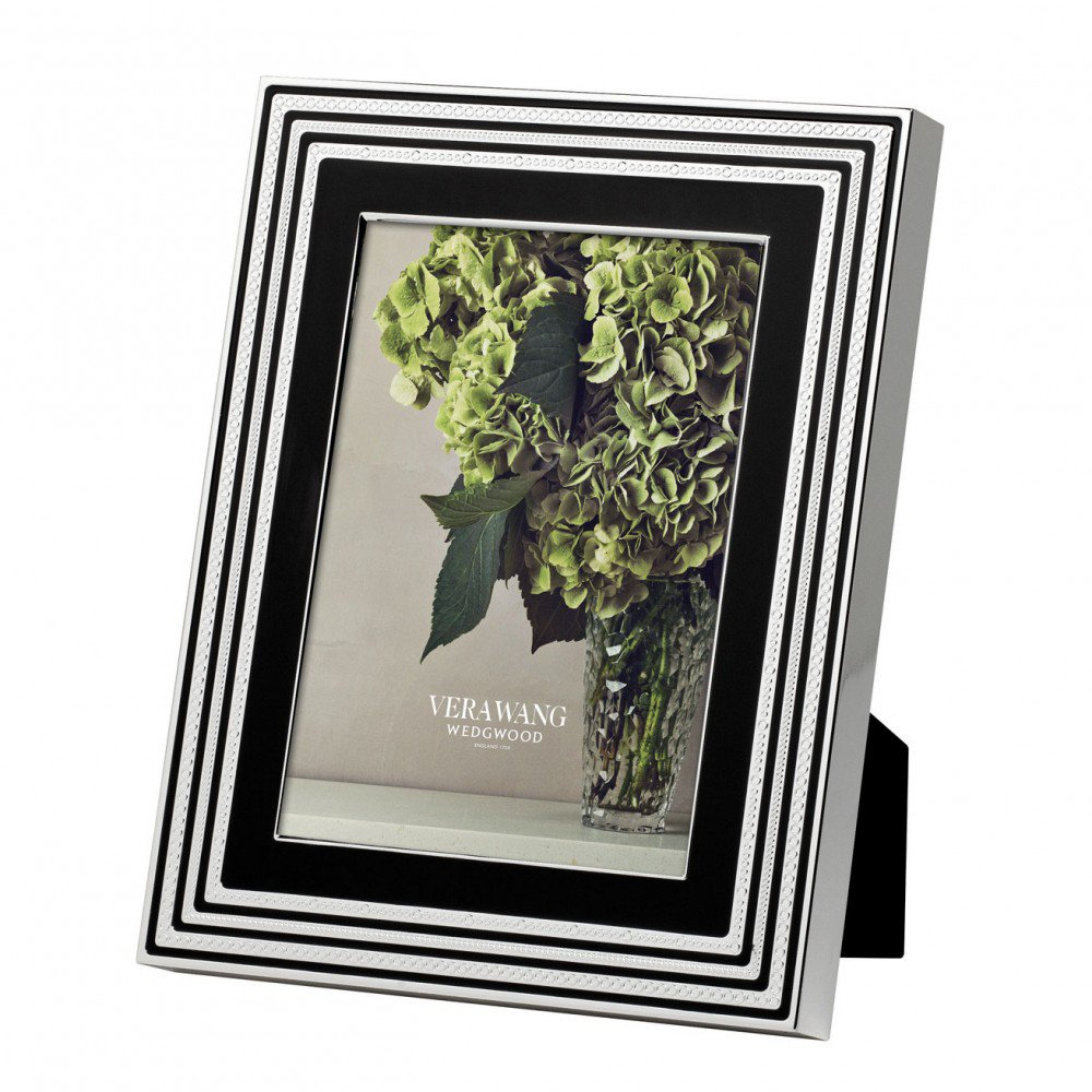 Vera Wang With Love Noir Photo Frame (Photo: 12.5x17.5cm / 5x7inch)