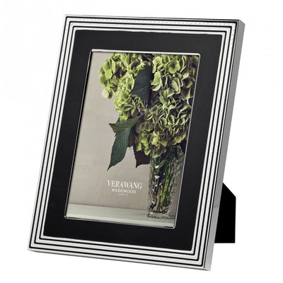 Vera Wang With Love Noir Photo Frame (Photo: 20x25cm / 8x10inch)
