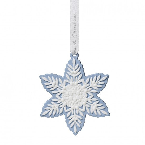 Christmas 2019: Snowflakes Decoration