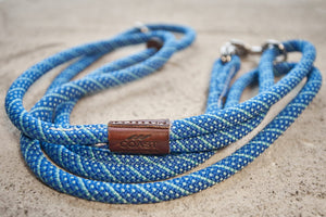coast-line-2 - Rope Leash - Leash
