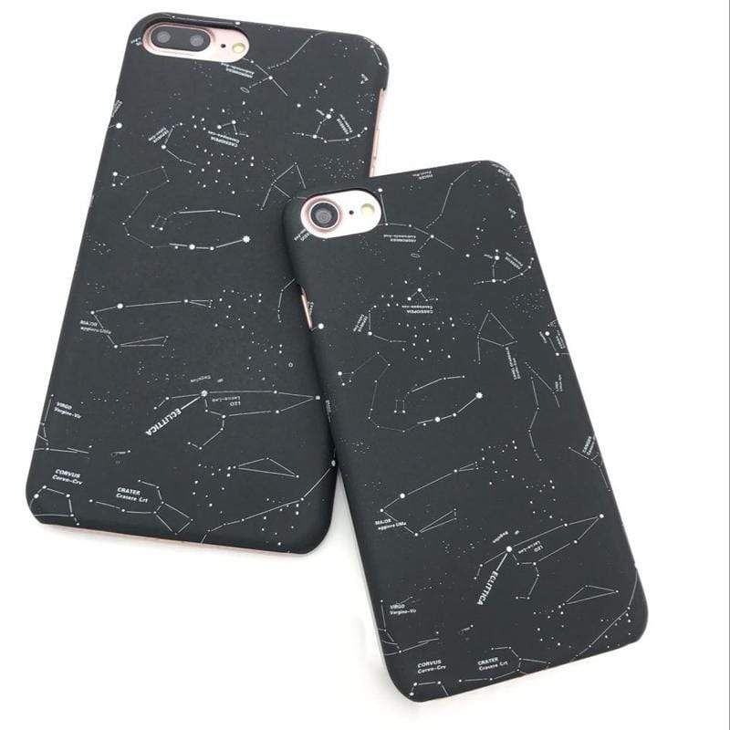 Cellularic Constellation Case