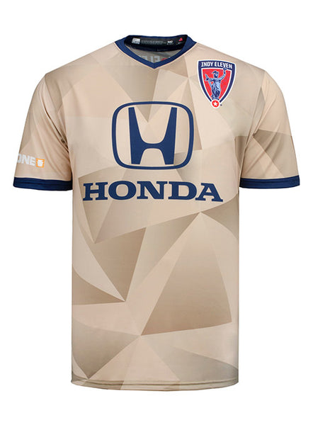 Indy Eleven Camo Jersey