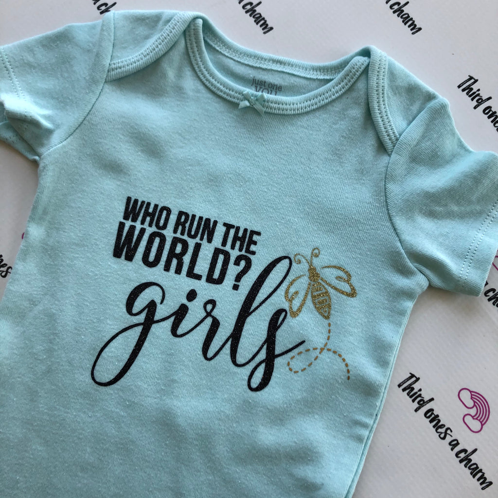 Custom Onesie or T-shirt