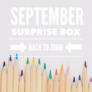 September Surprise Bow box