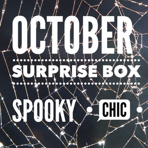 October Surprise Bow box