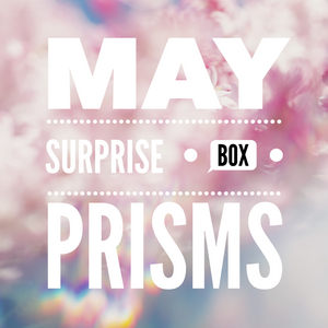 May Surprise Bow box