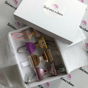 Bow Gift Sets